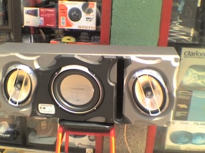 MONTAJES CAR AUDIO