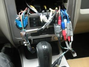 Instalación de Radios
