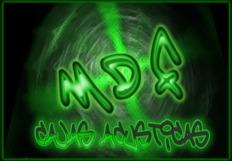 MDF PROFESSIONAL SOUND