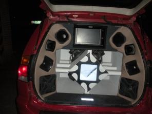 Caja Turbo Nativa