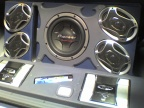 CAR AUDIO INSTALACIONES