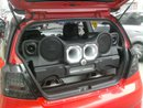 TRIO ELECTRICO CAR AUDIO