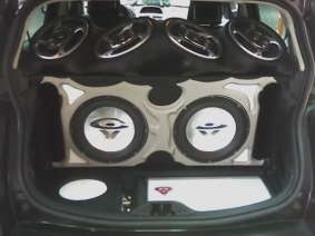 CLIPEO EN CAR AUDIO