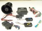 Alarmas de control remoto de carro