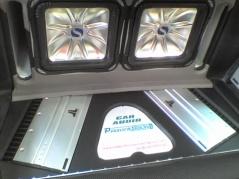 equalizadores para sonido de carro