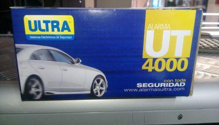 Instalación y reparación de alarmas Ultra