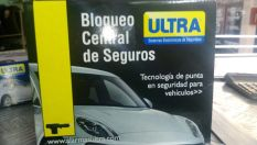 Bloqueo central ULTRA