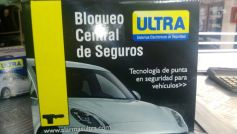 Bloqueo central ULTRA