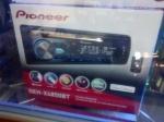 Radio pioneer 1 din con bluetooth