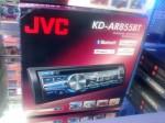 Radio para carro jvc