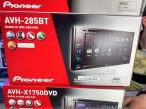 Radio doble din Pionner AVH 285BT