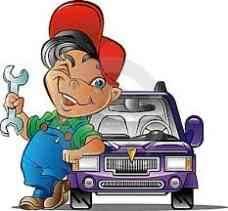 Arreglo de alarmas y radios de carro