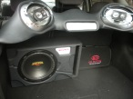 Cerato, Car Audio Instalaciones