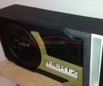 Bajo Hertz DS 30.3 500watios