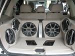 Montajes Car Audio
