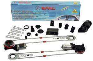 elevavidrios para carro modulo secuencial para con la alarma