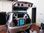 Instalación y venta de radios paracarro