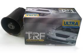 Alarma TRF Ultra