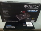 Amplificadores ORION