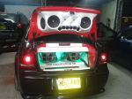 Sonido Hertz para Volkswagen Jetta