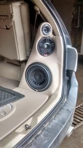 Carro Toyota Prado