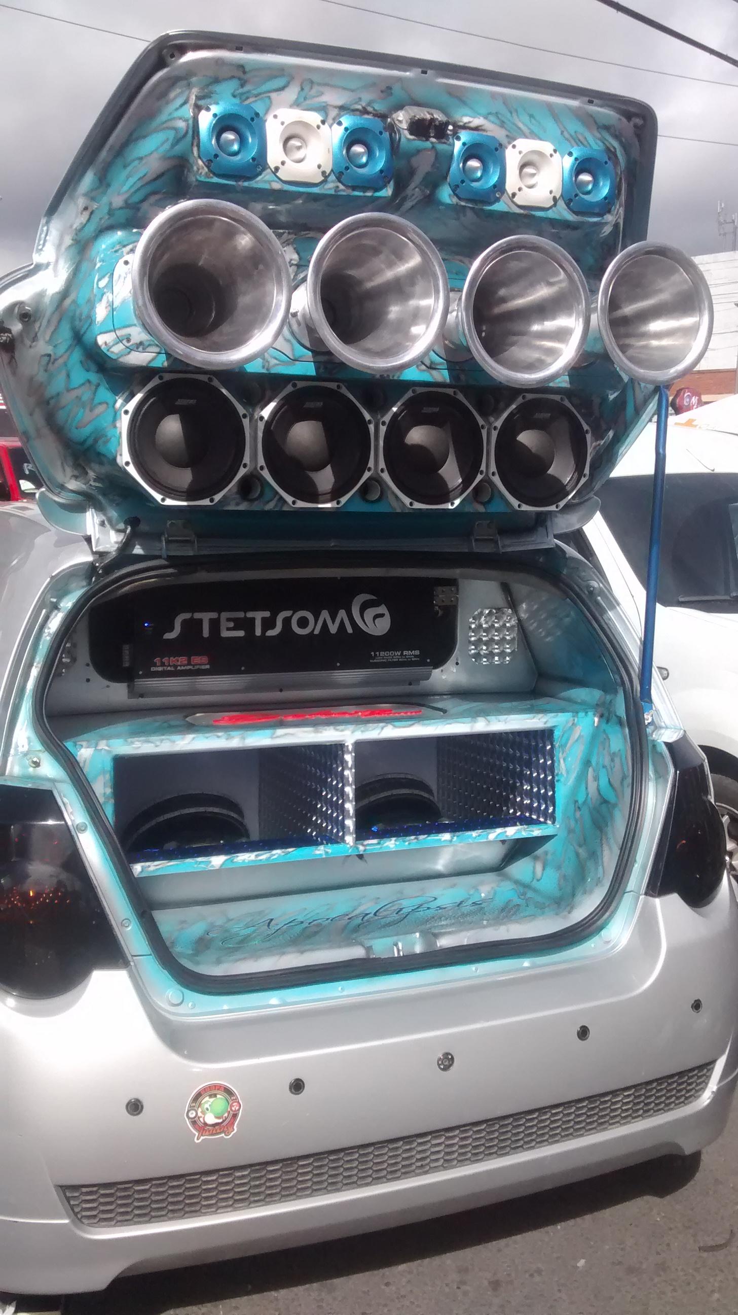 FOROS CAR AUDIO instalación de radios carro | Montajes de Car Audio