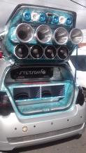 Amplificadore Stetsom