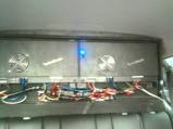 Amplificadores 4 canales Rockford para medio y tweter