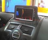 Instalaciones de radios para carro